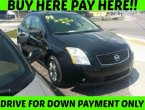 2008 Nissan Sentra under $2000 in Florida