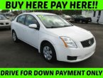 2007 Nissan Sentra under $1000 in Florida