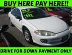 2004 Dodge Intrepid (White)