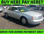 2000 Cadillac DeVille under $500 in Florida
