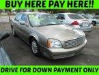 2003 Cadillac DeVille under $1000 in Florida