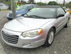 2005 Chrysler Sebring under $5000 in Florida
