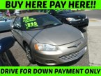 2003 Chrysler Sebring under $500 in Florida