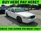 2006 Ford Crown Victoria under $1000 in Florida