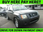 Xterra was SOLD for only $1295...!