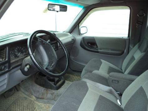 Pickup Truck in NH Under $500 - Used Mazda B4000 LE '94 ...