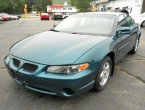 2002 Pontiac Grand Prix under $3000 in New Hampshire