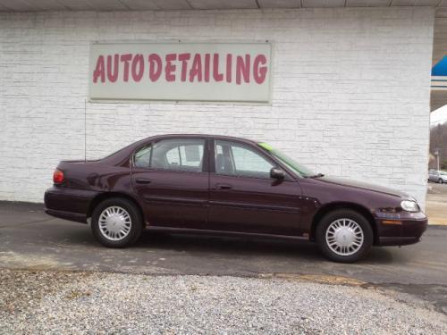 Nice Cheap Car For Less Than $1000 in NH (Chevy Malibu 2000)