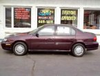 2000 Chevrolet Malibu (Purple)