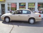 2002 Chevrolet Malibu was SOLD for only $550...!