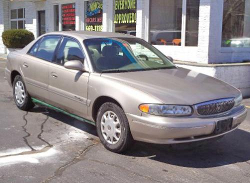 Volvo Dealers Nh >> Cheap Car NH Under $500 (Buick Century Custom 2000 ...