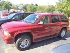 2001 Dodge Durango under $1000 in New Hampshire