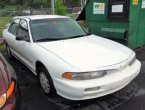1995 Mitsubishi SOLD for only $650!