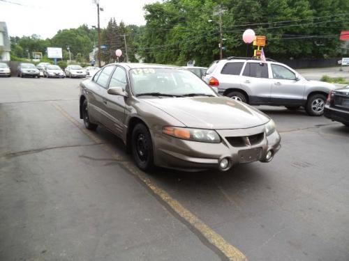 2000 Pontiac Bonneville - Cheap Sporty Car Under $1k in NH ...