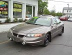 2000 Pontiac Bonneville (Brown)
