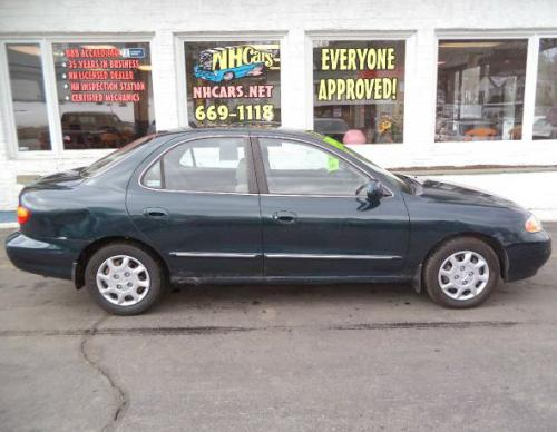 Cheap Hyundai Elantra 2000 Under 1000 Manchester Nh