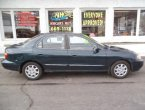 2000 Hyundai Elantra was SOLD for only $900...!