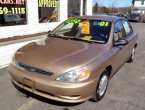 2001 KIA Rio in New Hampshire