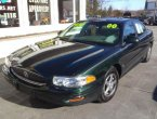 2001 Buick LeSabre in New Hampshire