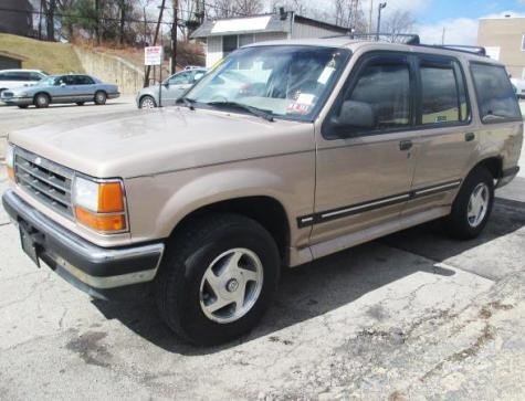 Honda Dealers In Pa >> SUV For Sale Under $1000 in PA - 1994 Ford Explorer ...