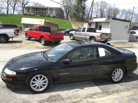 Used Cars Under 10000 >> Cheap Car PA Less Than $1000 (Chrysler Sebring LXi '99 ...