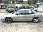 2002 Chevrolet Cavalier under $1000 in Pennsylvania