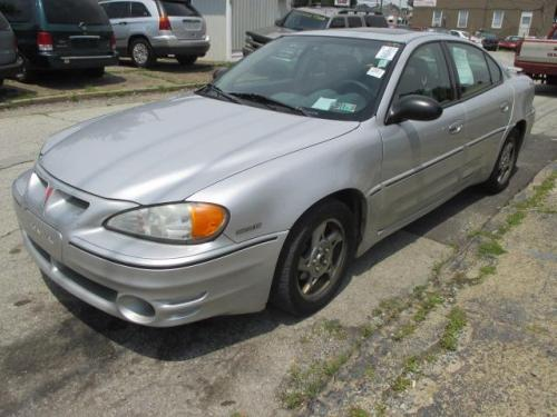 Used Cars Under 15000 >> Cheap Car in PA $1000 or Less (Pontiac Grand AM GT 2003 ...