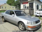 1990 Lexus LS 400 under $1000 in Pennsylvania