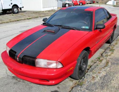 Cheap Car 1000 Or Less Pa Oldsmobile Achieva Sc Sii 97