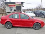 Jetta was SOLD for only $999...!