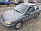 2001 KIA Rio under $2000 in Pennsylvania