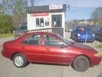 1998 Mercury Tracer under $1000 in Pennsylvania