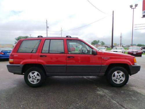 Cheap Jeep Grand Cherokee Se 94 Suv Under 1000 In Mn