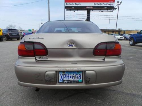 Ford Dealers Mn >> Nice Cheap Car $1000 near Minneapolis MN (Chevy Malibu ...