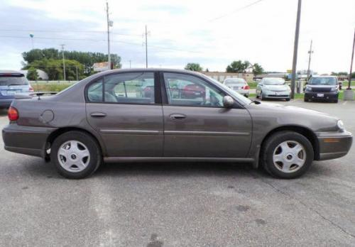 Subaru Dealers Minneapolis >> Chevy Malibu LS For Cheap Around $500 near Minneapolis MN - Autopten.com