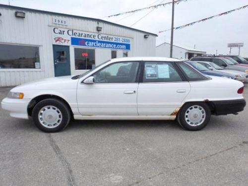 Hyundai Dealers Mn >> Cheap Car For Sale in MN Under $1000 (Mercury Sable GS '95) - Autopten.com