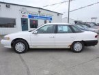 1995 Mercury Sable (White)