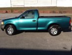 1998 Ford F-150 in South Carolina