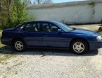 2003 Chevrolet Impala under $5000 in South Carolina
