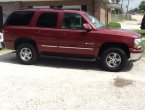 2003 Chevrolet Tahoe under $8000 in South Carolina