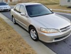 1999 Honda Accord under $5000 in South Carolina