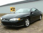 2003 Chevrolet Monte Carlo was SOLD for $800 only...