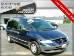2000 Dodge Caravan was SOLD for only $900...!