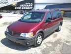 2001 Pontiac Montana - Traverse City, MI