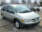 1999 Dodge Caravan (Pewter)