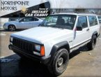 1995 Jeep Cherokee was SOLD for only $800...
