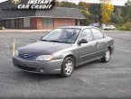 2004 KIA Spectra was SOLD for only $900...!
