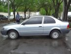 Tercel was SOLD for $995 only...