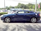 2003 Hyundai Tiburon under $2000 in Florida