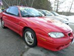 1997 Pontiac Grand AM under $1000 in New Hampshire